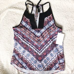 Athleta•light and loose•top